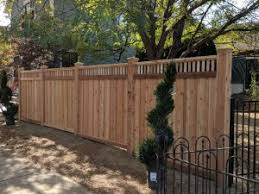 Best Wood Fence Company Indianapolis In Privacy Picket More
