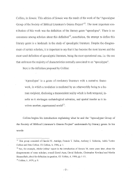 The Nag Hammadi Apocalyptic Corpus: Délimitation and Analysis