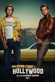 once upon a time in hollywood fandango
