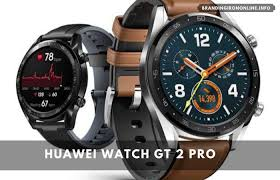 Huawei Watch GT 2 Pro , With Blood ...