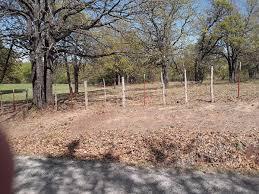 5 Ft Cedar Fence Stays For Sale In Stratford Ok Offerup