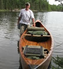 building a cedar strip canoe the
