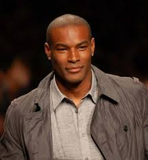 Tyson Beckford's mother, Hilary Dixon Hall, is of Afro-Jamaican and  Chinese-Jamaican descent, and his father, Lloyd, is of … | Tyson beckford,  Tyson, Celebrity list