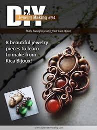 tutorials from diy jewelry making