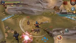 15 best rpg games for android 2019