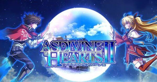 Image result for Premium]RPG Asdivine Hearts 2""