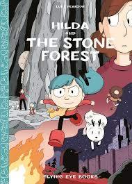 Hilda and the Stone Forest | Hilda: A Netflix Original Series Wiki | Fandom