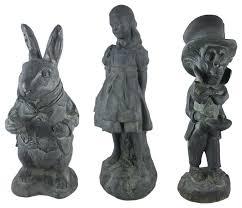 alice in wonderland white rabbit mad