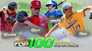 MaxPreps Top 100 national high school baseball rankings - MaxPreps