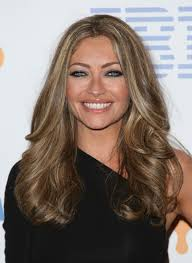 Rebecca Gayheart as Catharine Lulling? Would be a good match if Eric Dane  plays Doherty. | Rebecca gayheart, Ash hair color, Blonde beauty