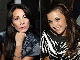 N.J. 'Housewife' Jacqueline Laurita's daughter found guilty of pulling out  Danielle Staub's hair - New York Daily News