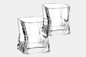 25 best whiskey glasses and tumblers