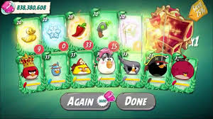 Angry Birds 2 Hack/mod Android no root 2017 Unlimited gems - YouTube