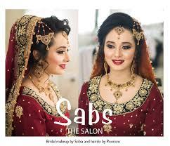 sabs bridal makeup pics saubhaya makeup