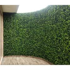 1 5 Ft H X 1 5 Ft W Artificial Moss Fence Panel Backyard Landscaping Backyard Garden Fence Panels
