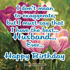 husband and wife birthday wishes