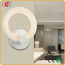 china led wall light modern wall lamp