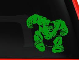 Hulk Decal Vinyl Sticker The Incredible Hulk Avengers Etsy In 2020 Vinyl Sticker Vinyl The Incredibles