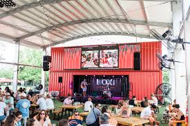 Weekend Roundup: Villains After Hours, Island H2O LIVE!, and Boxi Park
