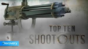 Discovery Channel Top 10 Shootouts ...