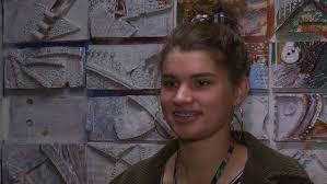 Student's artwork scores her Derby tickets