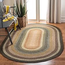 blue oval area rugs com