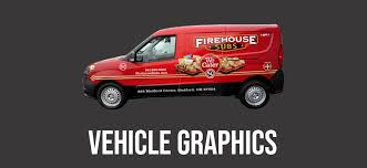 Custom Vehicle Graphics Decals Magnets Signs Now Medford
