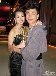 Entertainment High Online: Myolie Wu Crowns TV Queen, Thanks Boyfriend  Bosco Wong