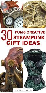49 best steunk gifts for cosplayers