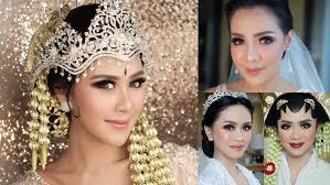 make up untuk momen pernikahan ala mua