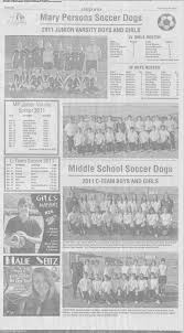 The Monroe County Reporter February 23, 2011: Page 26