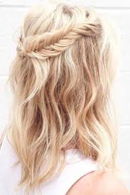33 trendy hairstyles for um length
