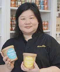 Chef Sharon Tay