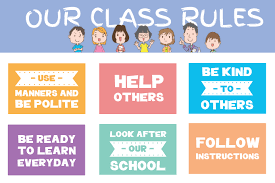 Create Free Classroom Posters In Minutes Postermywall
