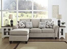 ashley abney sofa chaise queen sleeper