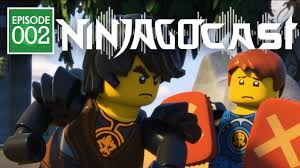NINJAGO Hands of Time Episodes 67 & 68 Coverage