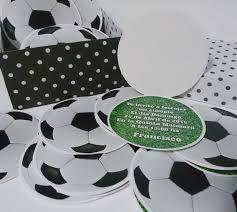 Imprimir Gratis Idea Invitaciones Unica De Pelota De Futbol Para