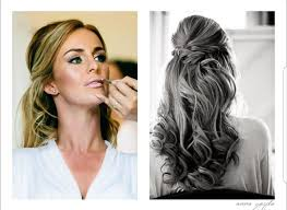 bridal hair makeup artist in marbella