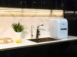 5 ưu điểm vượt trội khiến máy lọc nước thương hiệu Mỹ A. O. Smith được tin  dùng trong mùa hè 2019