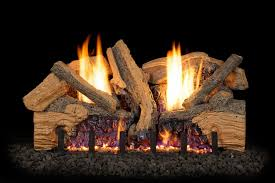 vented and ventless gas logs