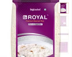 royal basmati rice premium 5 kg ghosh