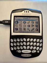 BlackBerry 7290 Smartphone + ...