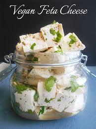 vegan feta cheese homemade healing