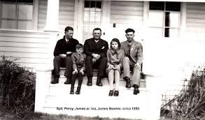 Iva Louise Bowles (deceased) - Genealogy
