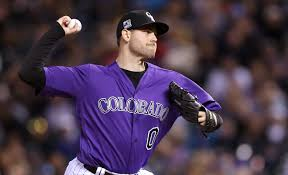 Adam Ottavino activated from DL by Rockies, Colorado options Jerry ...