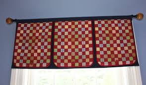 Custom Valance For Kids Room