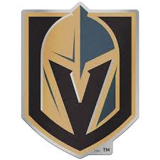 Vegas Golden Knights Car Decals Knights Car Stickers Auto Decals Shop Nhl Com