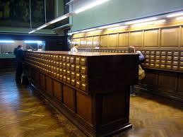 La Biblioteca Nacional Se Acerca Al Interior - El Diario