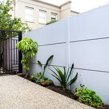 Slimwall Premium Noise Barrier Fence Supplier Installer