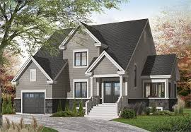 traditional craftsman cottage house